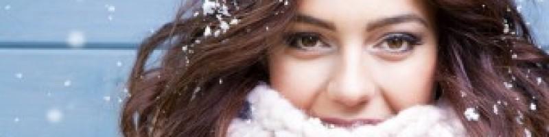 Χειμωνιάτικη περιποίηση μαλλιών