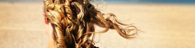 Καλοκαιρινή φροντίδα για τα μαλλιά σας!
