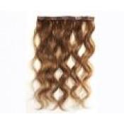 Προσθετική Μαλλιών Extension Τρέσσες 388fa1a7209