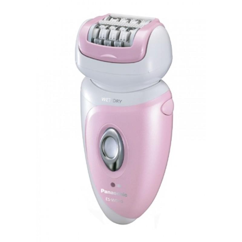 Γυναικεία Ξυριστική Αποτριχωτική Μηχανή PANASONIC ES-WD51 4f501946181