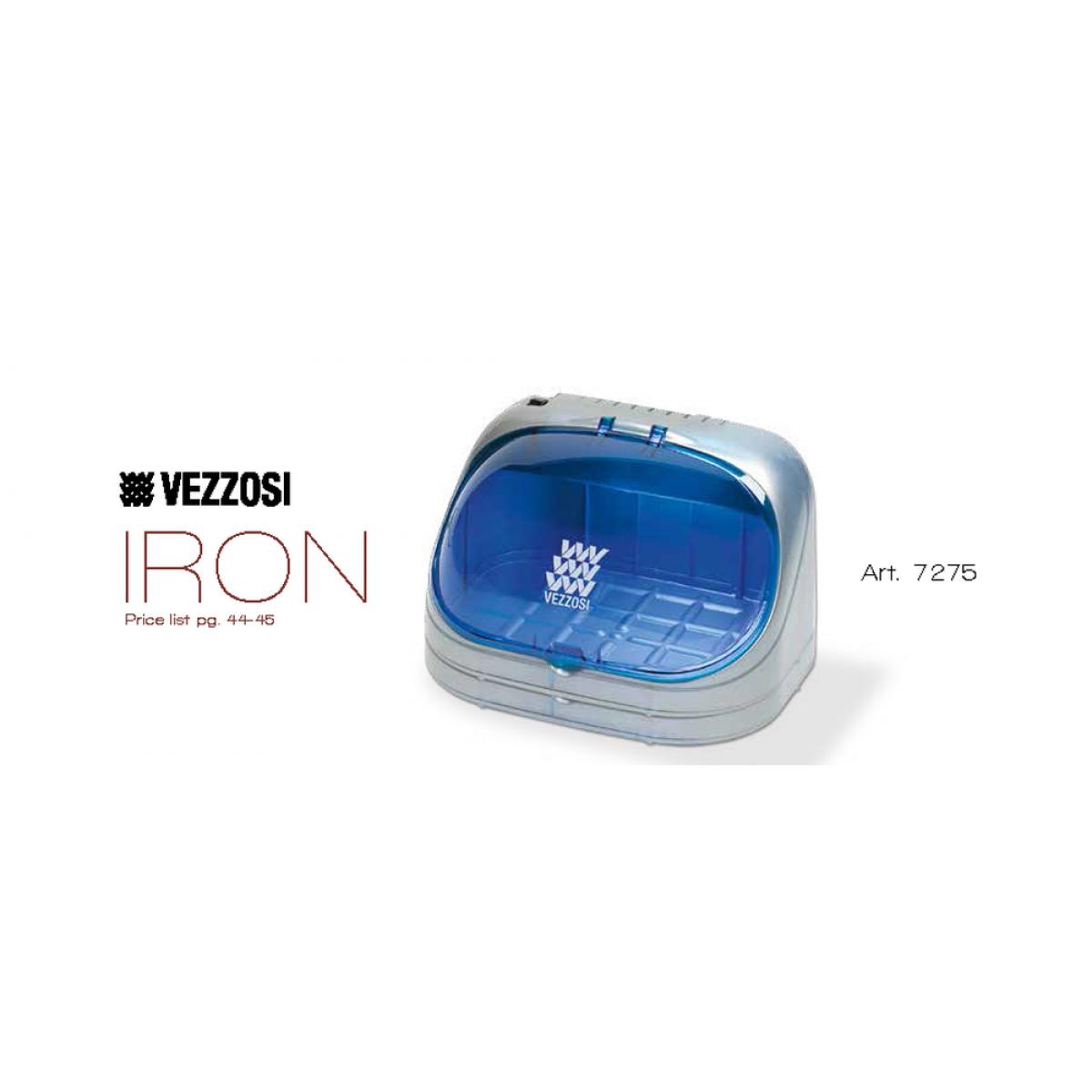 Αποστειρωτής Iron Vezzosi