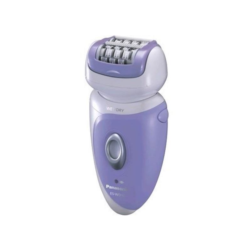 Γυναικεία Ξυριστική Αποτριχωτική Μηχανή Panasonic ES-WD10-V 171d4379d38